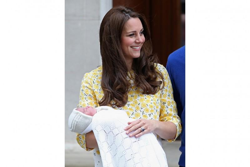 Kate Middleton capelli: acconciatura sempre impeccabile