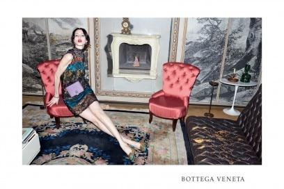 Le campagne per l'Autunno-Inverno 2015: Bottega Veneta