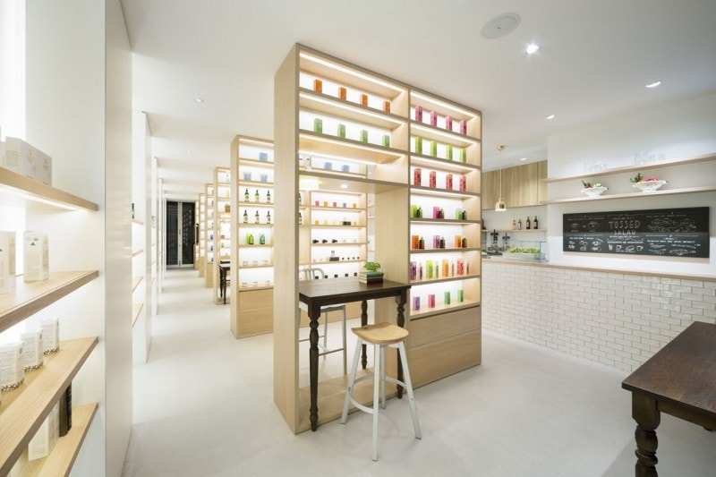 nendo beauty library2
