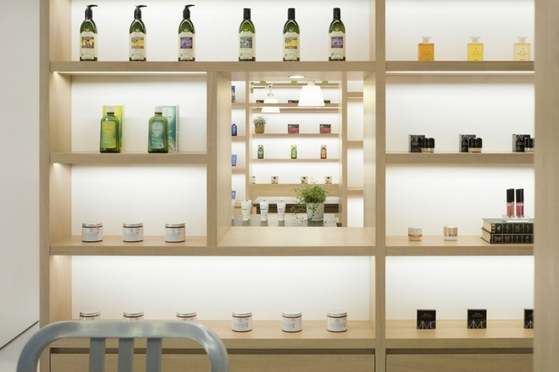 nendo beauty library6