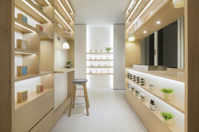 nendo beauty library7