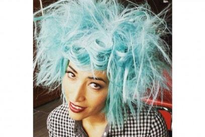 NINA ZILLI CAPELLI: CRAZY HAIR
