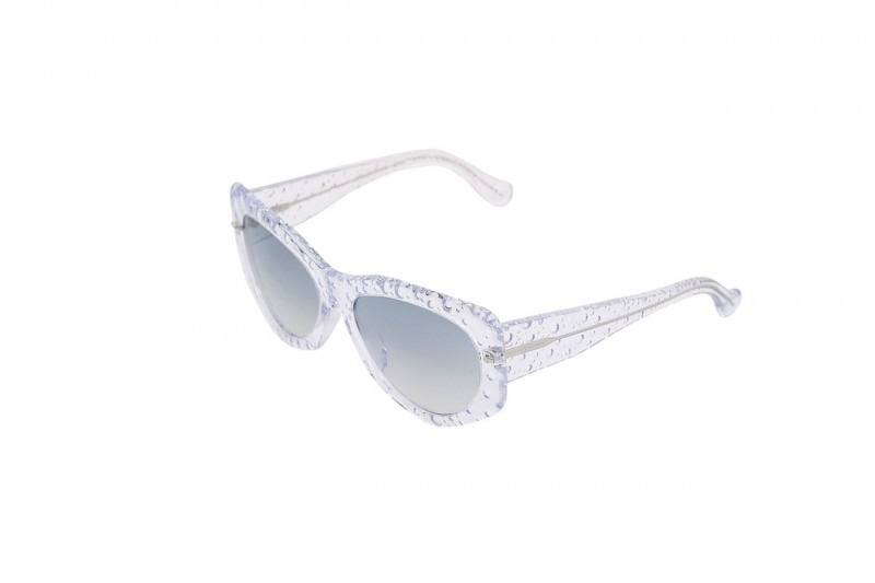 occhiali da sole: balenciaga