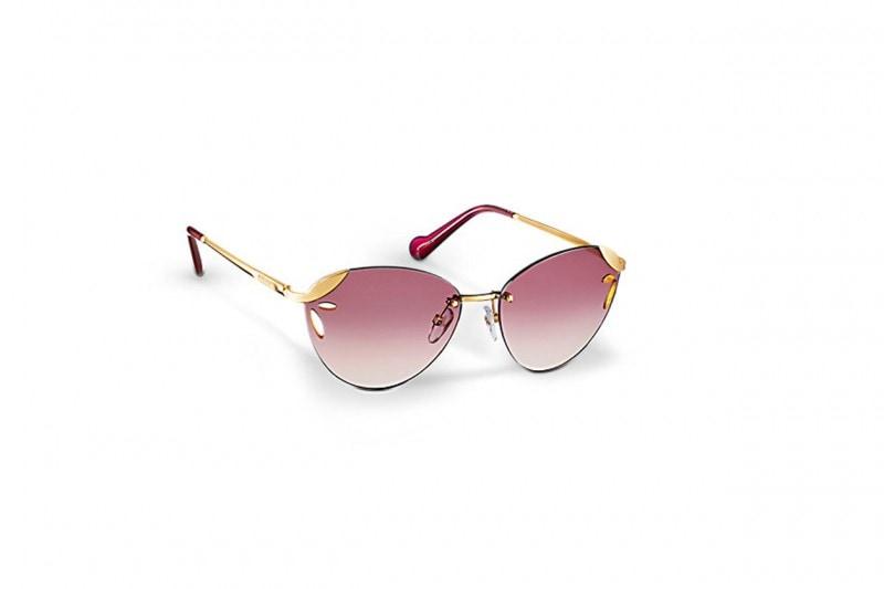 occhiali da sole: louis vuitton