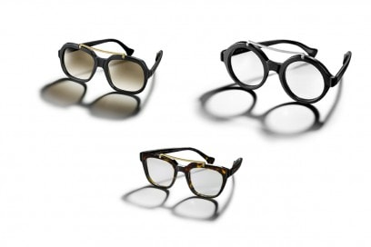 pitti immagine uomo: saturnino eyewear