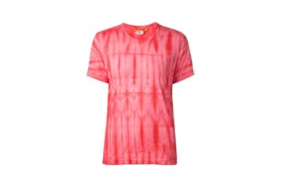 T-shirt rosa fragola: Comme des Garçons