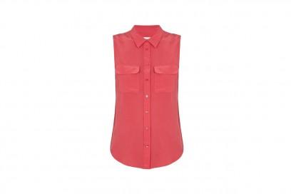 Blusa rosa fragola: Equipment