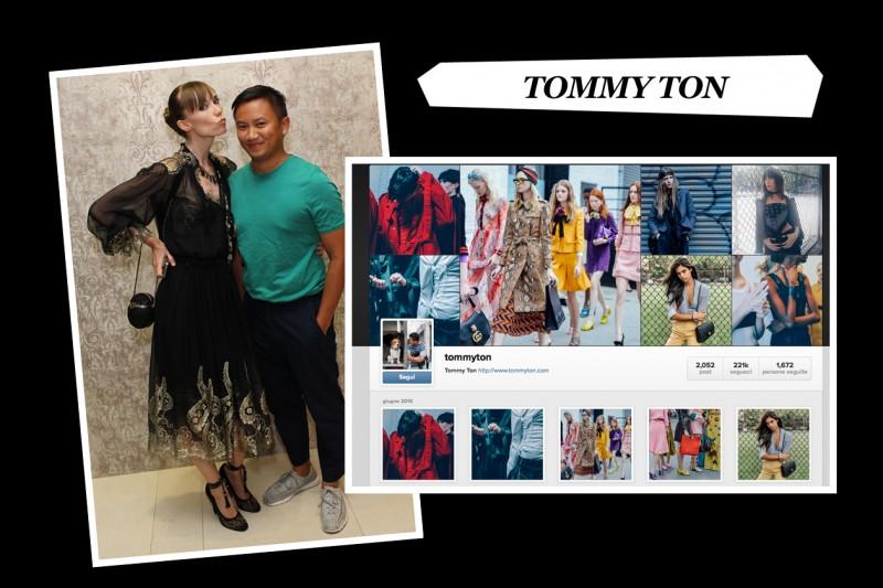 tommy ton instagram