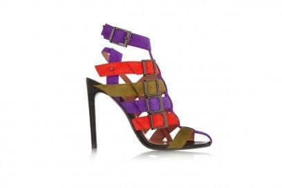 trend multicolor: sandali ROLAND MOURET