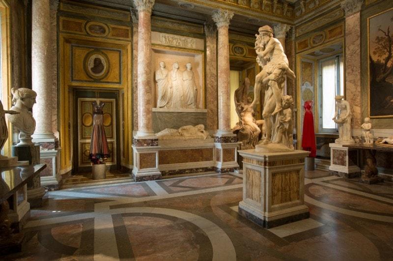 02 Azzedine Alaia Galleria Borghese Ilvio Gallo