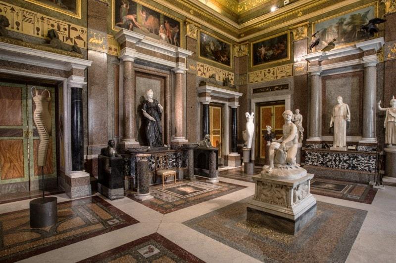 03 Azzedine Alaia Galleria Borghese Ilvio Gallo