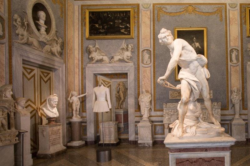 05 Azzedine Alaia Galleria Borghese Ilvio Gallo