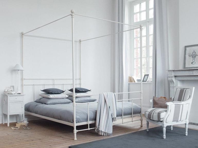 Sogni d\'oro? Sì, ma con un letto a baldacchino - Grazia