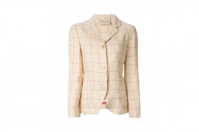 20 capi e accessori in lino: erika cavallini semi couture