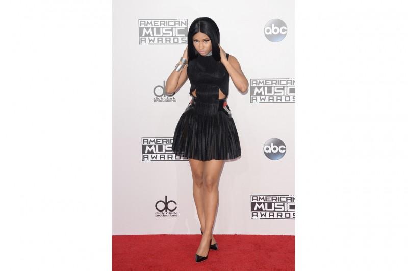 2014 American Music Awards Getty