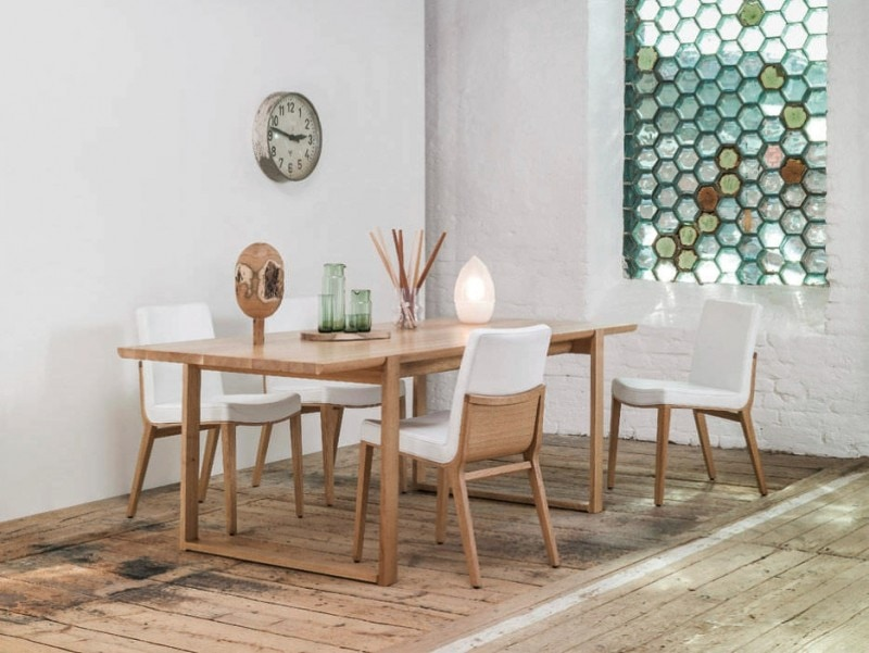 Tavoli in legno, per una cucina al naturale - Grazia