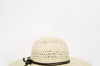 ASOS cappello paglia ampio
