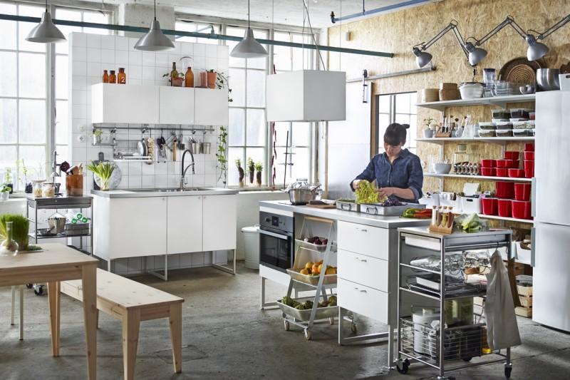 Emejing Catalogo Ikea Accessori Cucina Contemporary - Skilifts.us ...