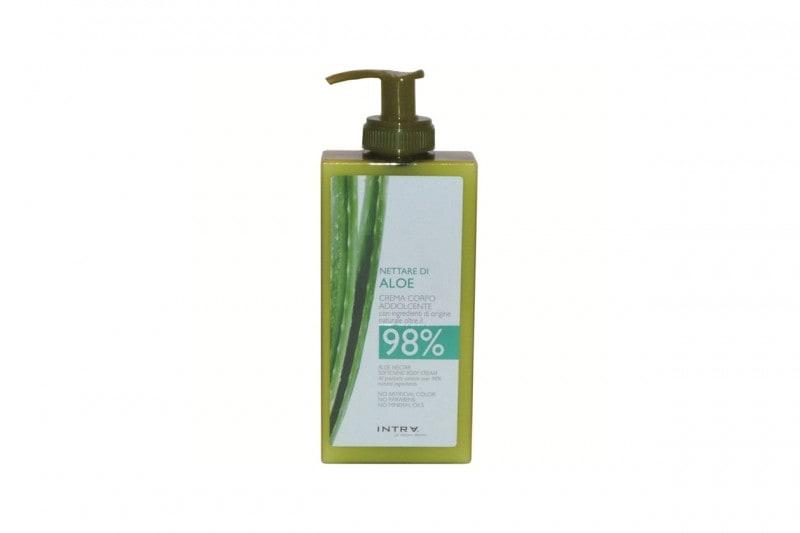 Crema corpo Aloe: Intra