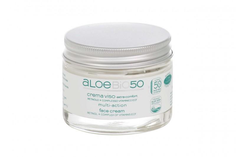 Crema viso Aloe: Athena's