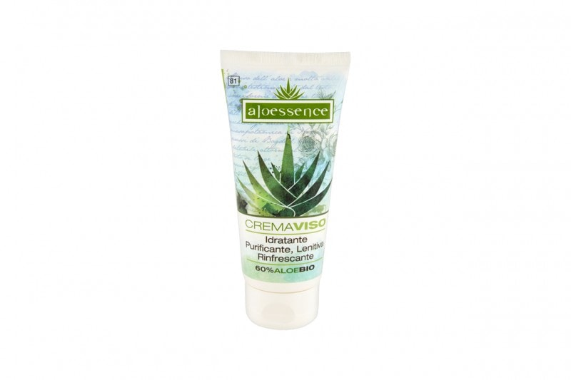 Crema viso Aloe: Omnia Botanica