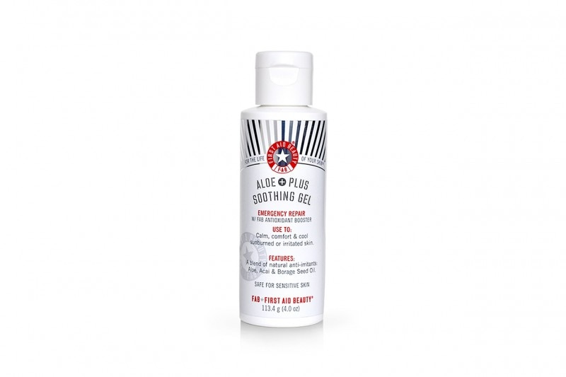 Crema viso e corpo Aloe: First Aid Beauty