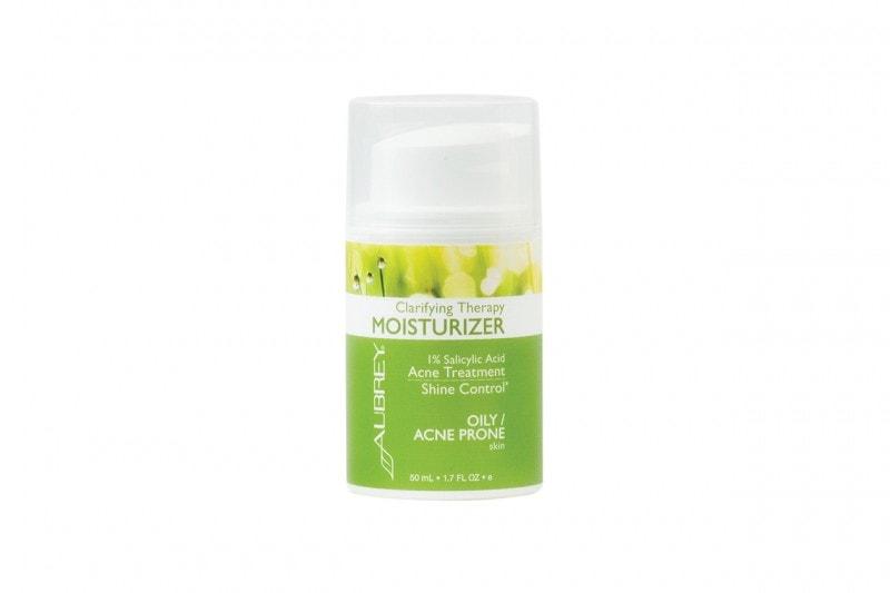 Creme viso pelle grassa: Aubrey Organics