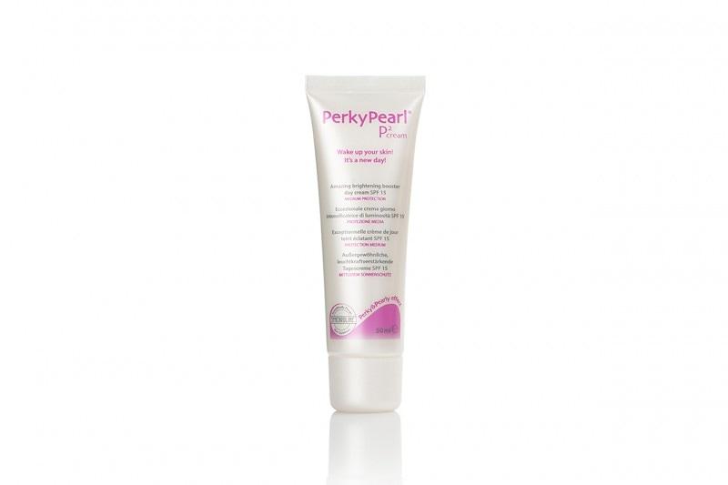 Creme viso pelle grassa: PerkyPearl