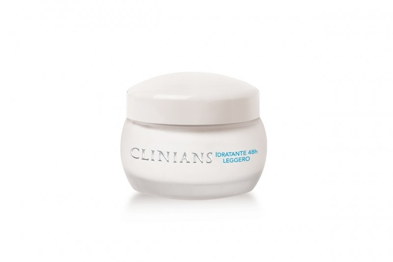 Creme viso pelle sensibile: Clinians