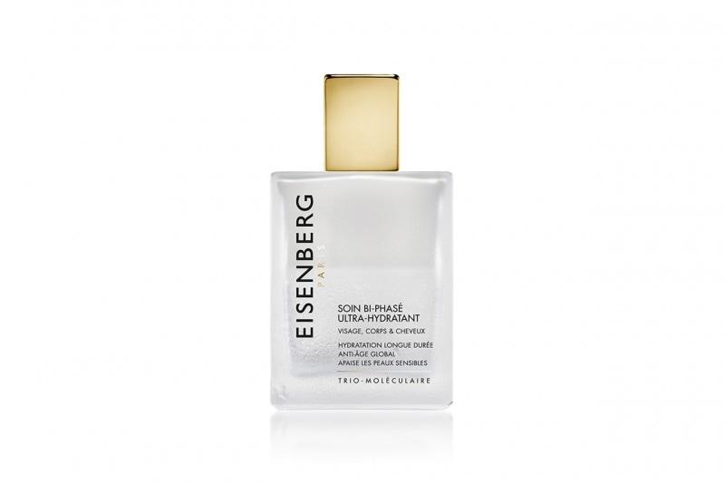 Creme viso pelle sensibile: Eisenberg