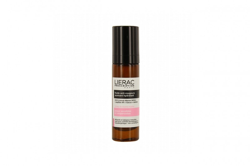 Creme viso pelle sensibile: Lierac Prescription