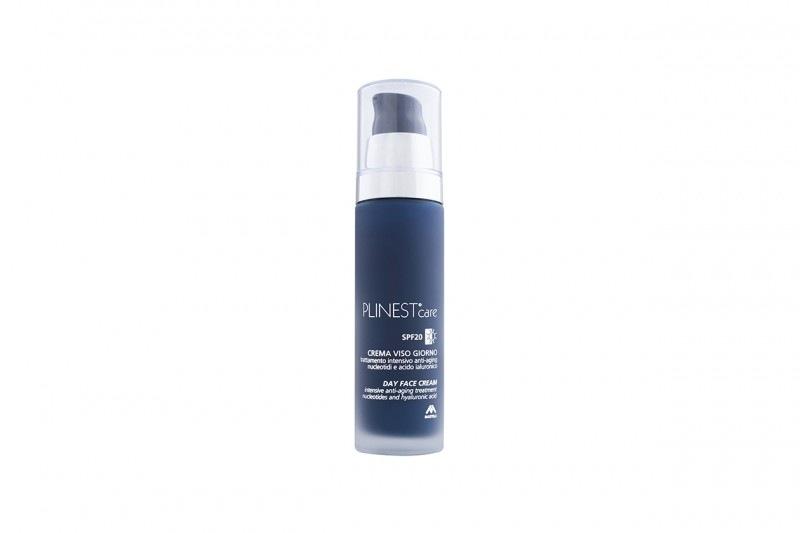 Creme viso pelle sensibile: PLINEST® Care Crema Viso Giorno SPF20