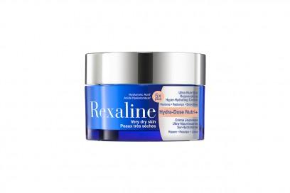 Creme viso per la pelle secca – Rexaline