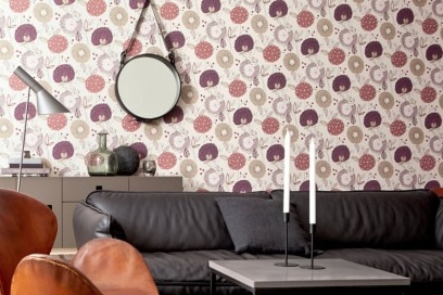Eco Revival Wallpaper