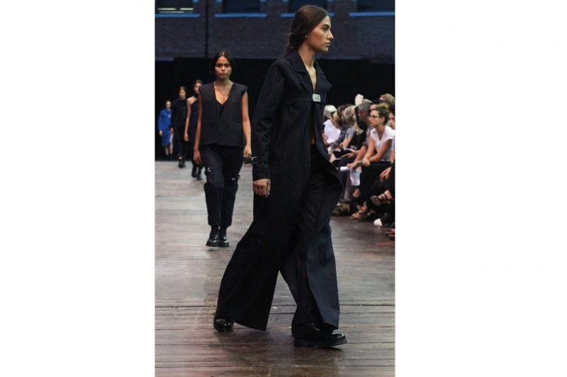 Fashion at IUAV 2015: Francesca Napoletano e Federica Zumerle