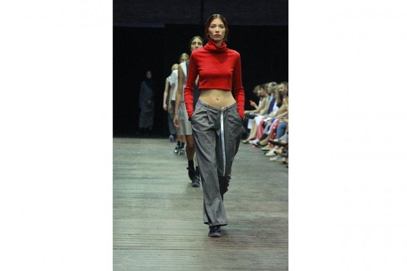Fashion at IUAV 2015: Giulia Roman