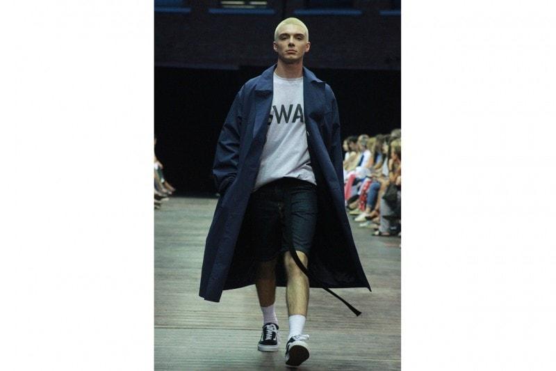 Fashion at IUAV 2015: Marco Vedovato