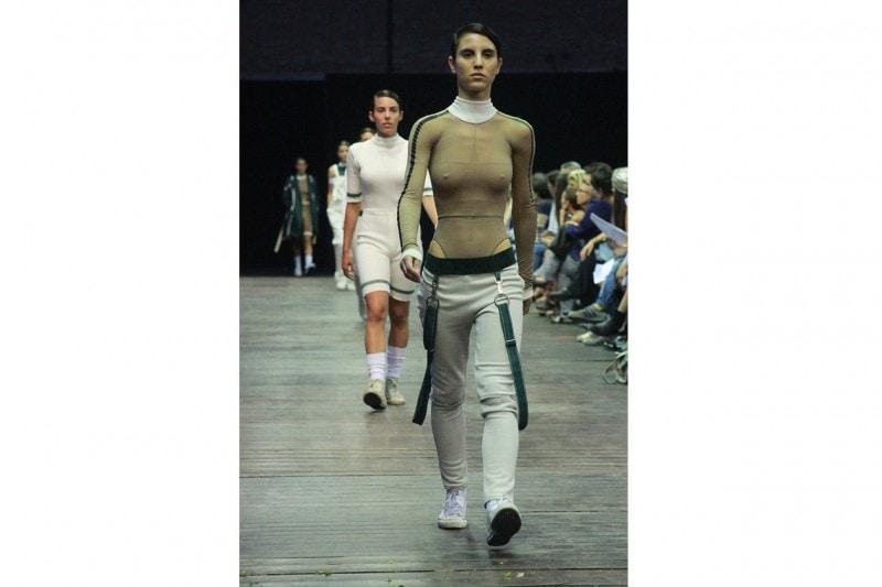 Fashion at IUAV 2015: Sara Ceradini