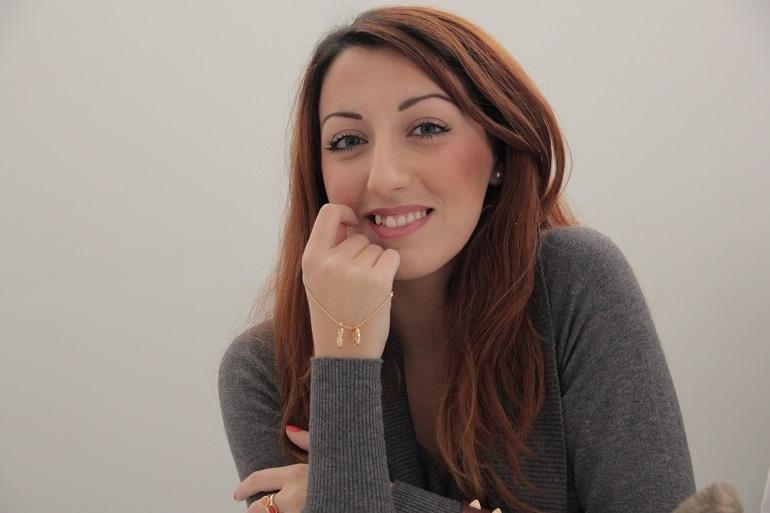 Veronica Cristino