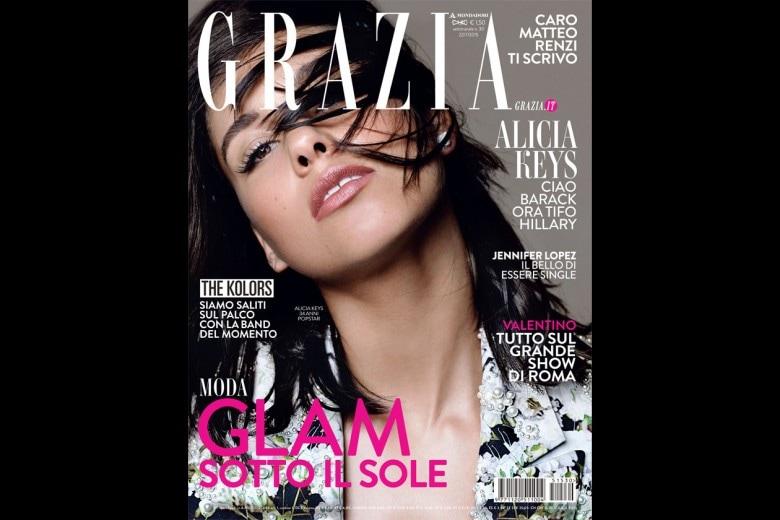 Grazia 30 2015