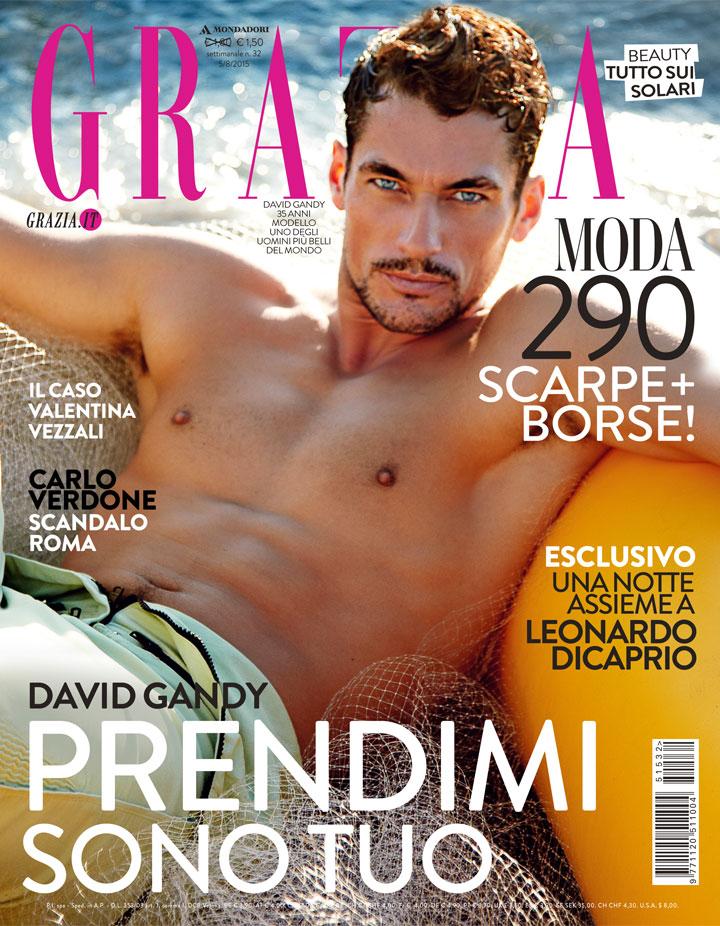 Grazia-32-2015-cover