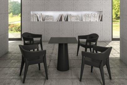 Ice Table Alma Design