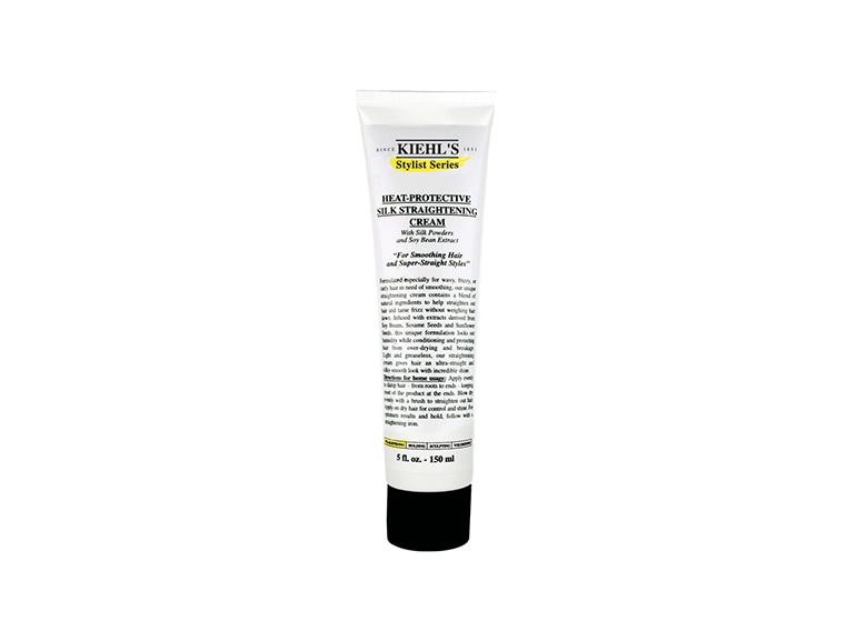 Kiehls-Heat-Protective-Silk-Straightening-Cream