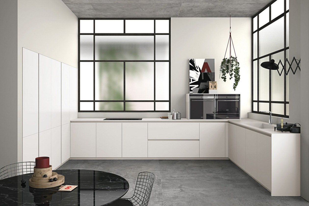 Awesome Doimo Cucine Opinioni Images - Design and Ideas - novosibirsk.us