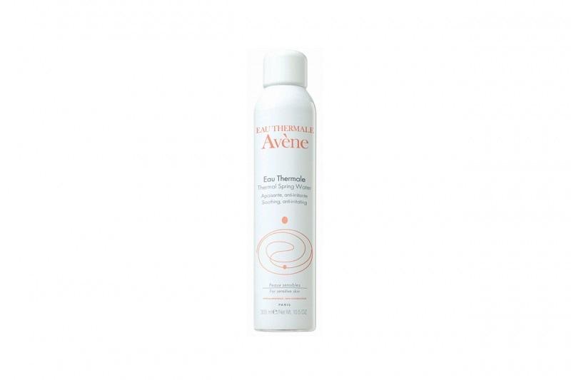 La beauty bag per le pelli sensibili: Avène Acqua Termale