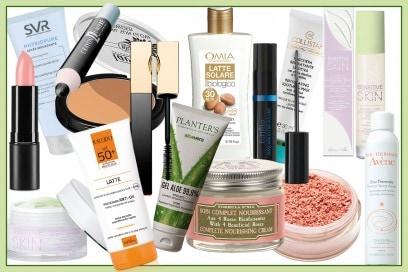 La beauty bag per le pelli sensibili: scoprite il giusto mix di prodotti con la selezione di Grazia.it