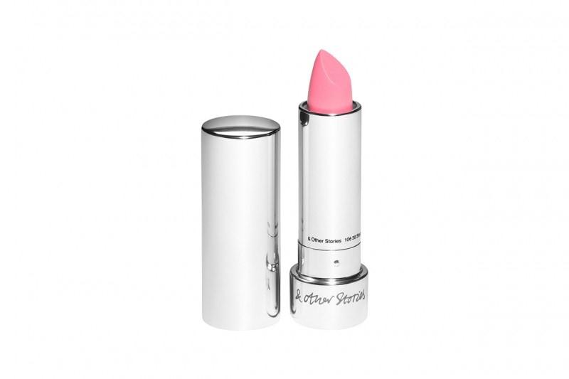 Labbra rosa per l'estate 2015: & Other Stories Lip Colour in Puzzle Pink