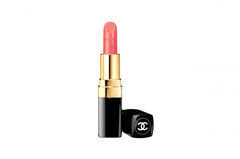 Labbra rosa per l'estate 2015: Rouge Coco in 422 Olga di Chanel