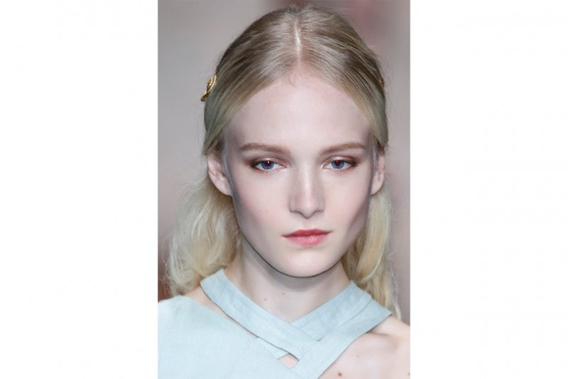 Labbra rosa per l'estate 2015: Valentino