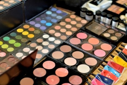 MAC Cosmetics Arena Verona Festival Lirico make up backstage 8